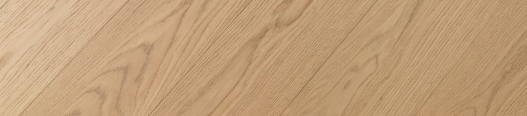papillon – brushed continental oak, bleached, varnished
