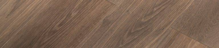 castor pond – smoked continental oak, brushed, stained, varnished